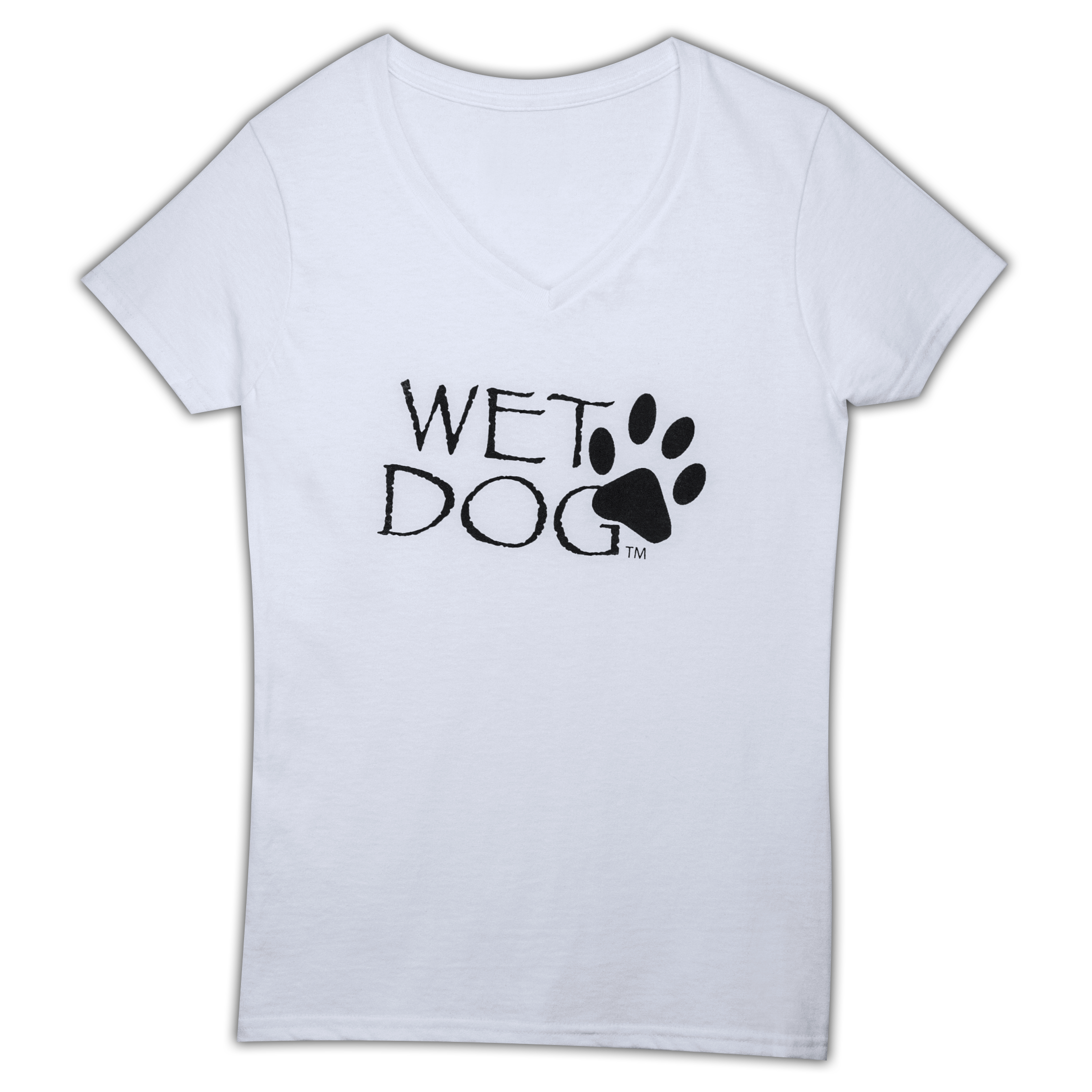 Wet Dog T-Shirt