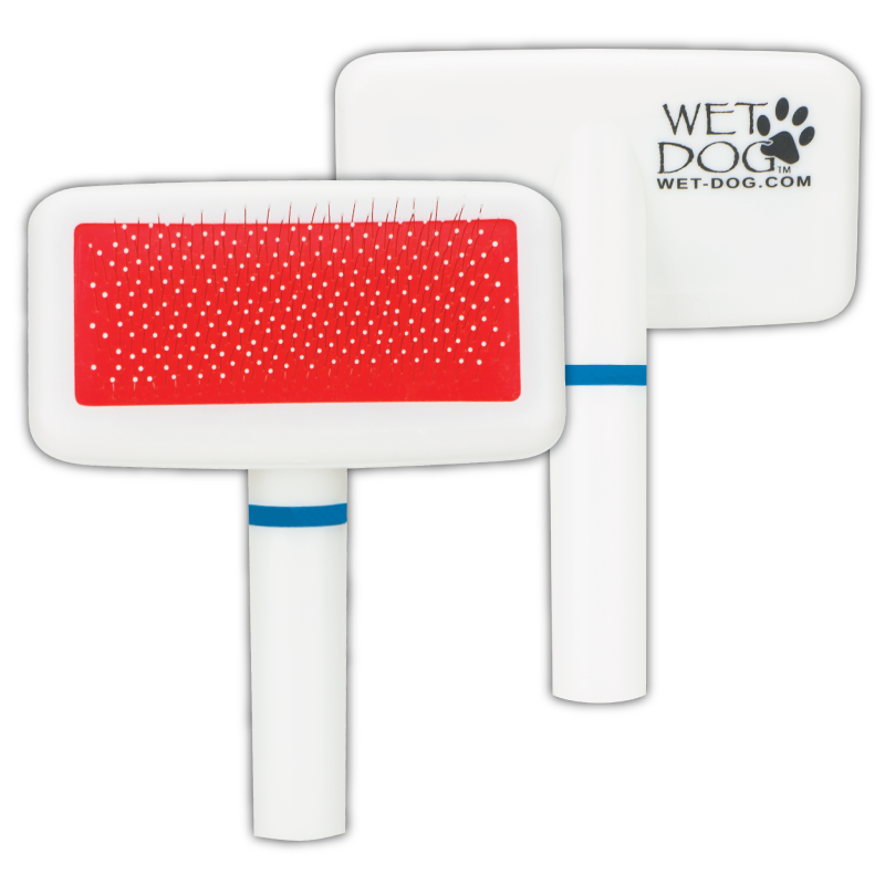 Wet Dog Slicker Brush